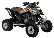 Can-Am Brp DS 650 BAJA X BD