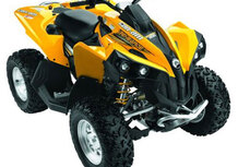 Can-Am Brp Renegade 800 EFI