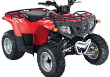 Polaris Sawtooth 200 E