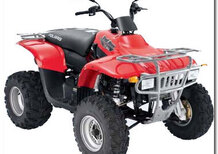 Polaris Trail Boss 330E LE