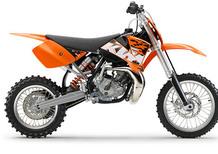 KTM SX 65 (2008)