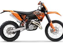 KTM EXC 125 (2008)