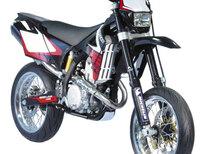 Gas Gas SM FSR 450