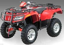 Arctic Cat 650 V2