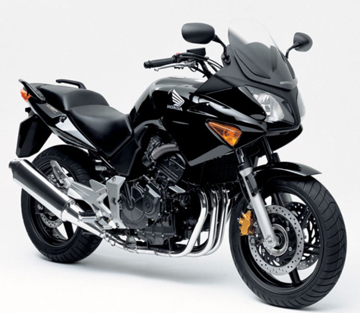Honda CBF 600 S (2007 - 12), prezzo e scheda tecnica - Moto.it