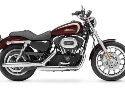 Harley-Davidson 1200 Sportster Roadster