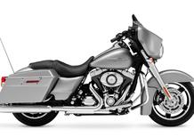 Harley-Davidson FLHX Street Glide 1584