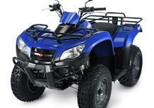 Kymco MXU 400
