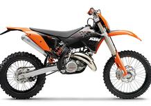 KTM EXC 125 (2009)