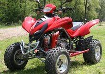 Dinli DMX 450