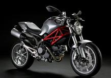 Ducati Monster 1100 (2009 -10)