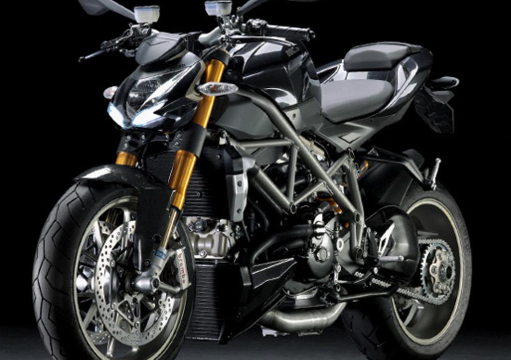 Ducati Streetfighter S (2009 - 14)