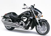 Suzuki Intruder M 1800 R (2009 - 14)