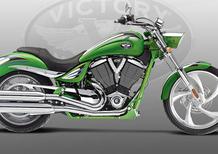 Victory Vegas Jackpot (2008 - 09)