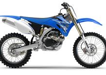 Yamaha YZ 450 F (2009)