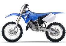 Yamaha YZ 125 (2009)