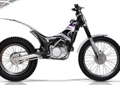 Scorpa SY 250