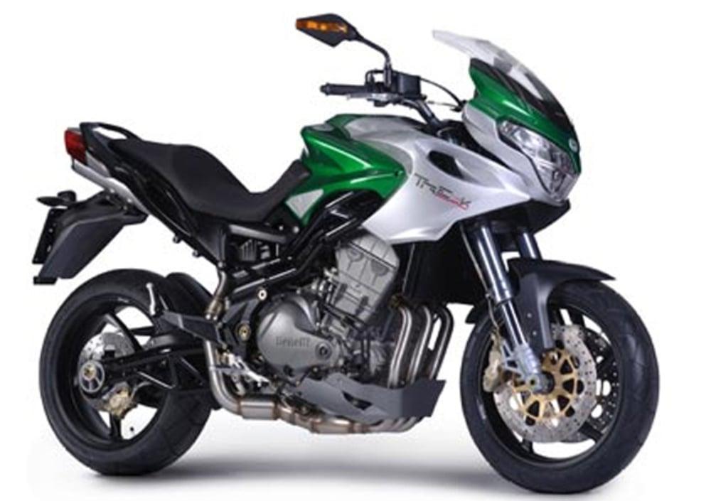 benelli tre 899 k (2008 - 11), prezzo e scheda tecnica - moto.it