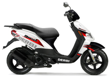 Derbi Atlantis  50