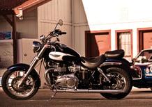 Triumph America (2008 - 10)