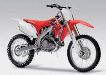 Honda CRF 450 R (2010 - 11)