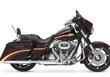 Harley-Davidson CVO Street Glide (2010 - 11)