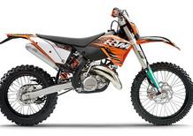 KTM EXC 125 (2010)