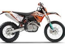 KTM EXC 450 (2010 - 11)