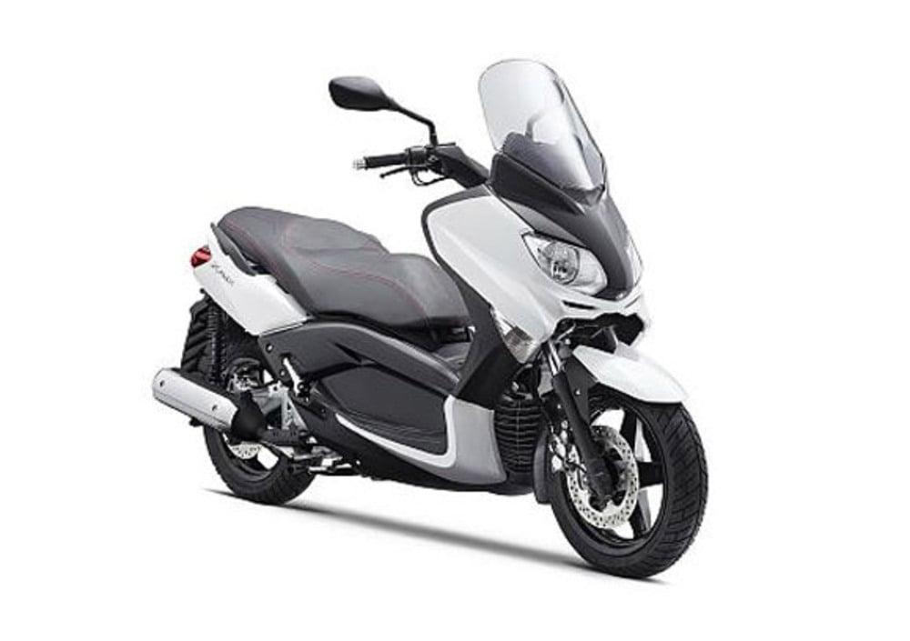 Yamaha X-Max 250 (2010 - 13)