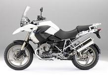 Bmw R 1200 GS (2010 - 12)