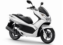 Honda PCX 125 (2009 - 13)