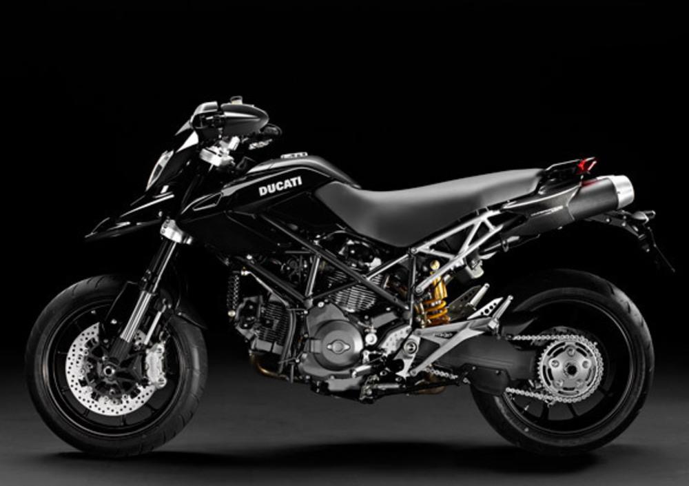 Ducati Hypermotard 1100 EVO (2010 - 12)