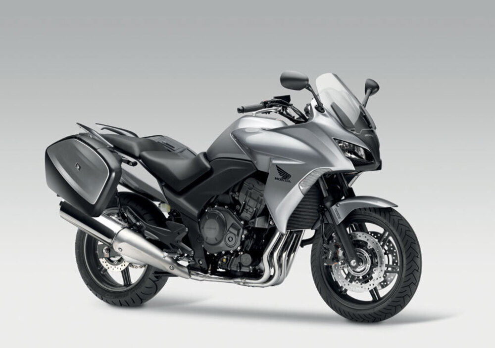 Honda CBF 1000 ST (2010 - 13)