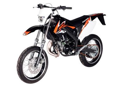 Cmc Supermoto 50