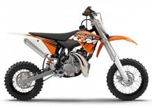 KTM SX 50 (2011) LC