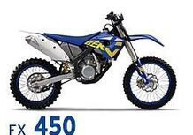 Husaberg FX 450