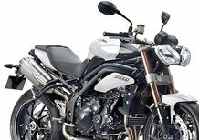Triumph Speed Triple 1050 (2011 - 13)