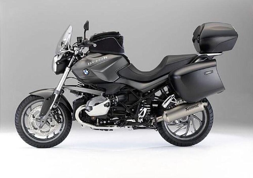Bmw R 1200 R (2011 - 14) (2)