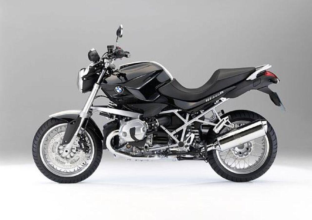 Bmw R 1200 R Classic (2011 - 12) (3)