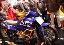 KTM 990 Adventure Dakar ABS (2011)