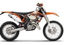 KTM EXC 125 (2012)