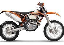 KTM EXC 500 (2012)