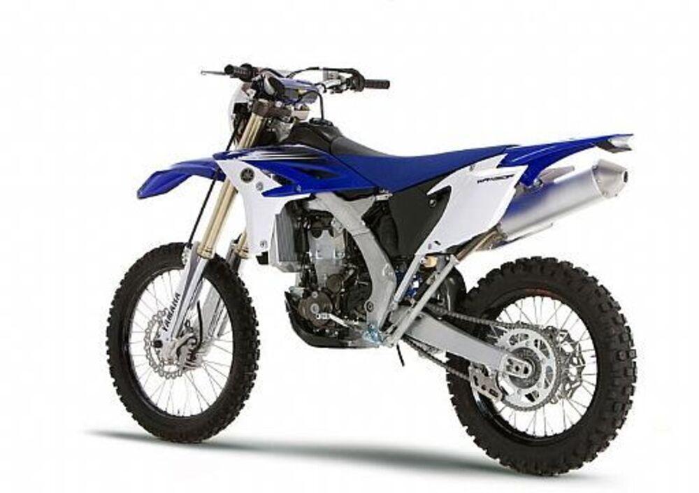 Yamaha WR 450 F (2012) (4)