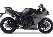 Yamaha YZF R1 (2012 - 14)