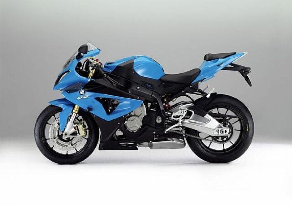 Bmw S 1000 RR (2012 - 14) (3)