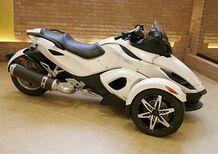 Mister Trike BRP Spyder RS