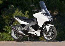 Honda Integra 700 (2011 - 13)