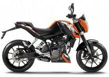 KTM 200 Duke ABS (2011 - 15)