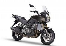 Kawasaki Versys 1000 ABS (2011 - 14)