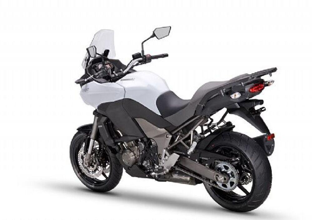 Kawasaki Versys 1000 ABS (2011 - 14) (2)